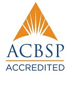 Accreditation Council for Business Schools Logo