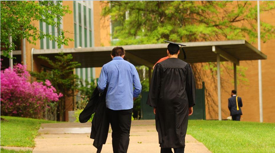 Salem University Home Page