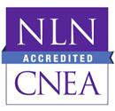 NLN-CNEA Logo